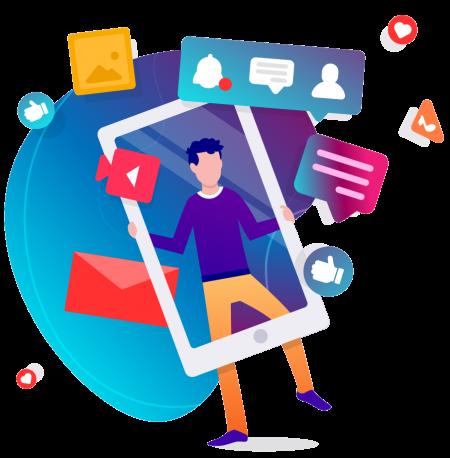 Social-media-management-social-media-marketing